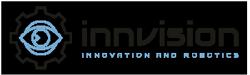 INNVISION – Isole robotizzate, automazioni e soluzioni tecnologiche personalizzate Logo